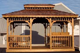 Backyard Gazebos For Sale by Sturdi Bilt Gazebos For Sale Kansas And Northern Oklahoma