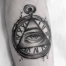 triangle eye best ideas gallery