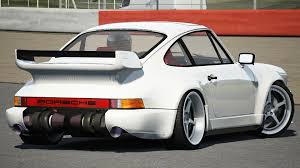 Porsche 911 Evolution - 1986 porsche 911 wallpaper gallery hd cars wallpaper gallery