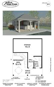 pool guest house plans baby nursery house plans with pools house plans with courtyard
