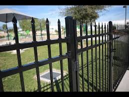 aspen 3 rail ornamental fence installation available at your