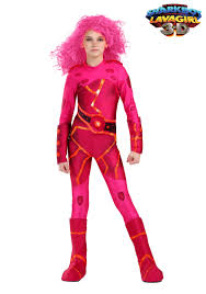 girl costumes lavagirl costume for