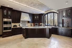 best 25 dark wood kitchens ideas on pinterest beautiful kitchen