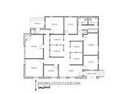 day spa floor plan layout simple salon plans building plans