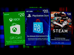 steam 20 gift card free playstation xbox and steam 20 gift card giveaway http