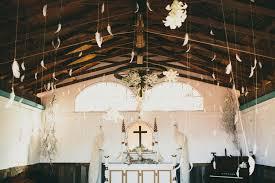 Corona Chandelier Star Ranch Wedding Lynnette Gris Corona Ca