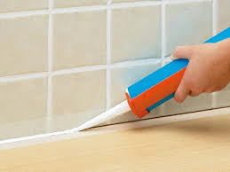 How To Regrout Bathroom Tile How To Apply A Sealant To Grout And Tiled Areas How Tos Diy