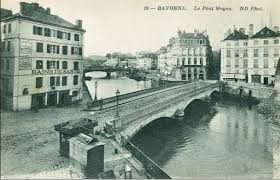 chambre des commerces bayonne euskal herria lehen pays basque d antan la chambre de commerce à