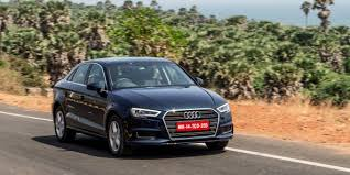audi hatchback cars in india 2017 audi a3 test drive review autoportal now