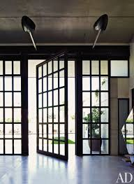 industrial style house tom kundig of olson kundig architects designed this industrial
