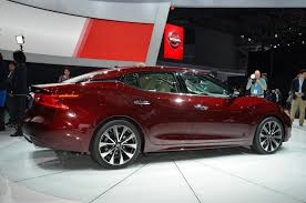 nissan maxima remote start 2016 nissan maxima first look motor trend