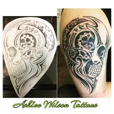 ashlee wilson certified artist
