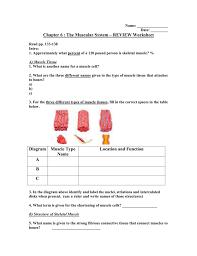chapter 6 worksheet 1