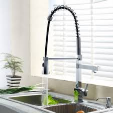 Square Kitchen Faucet by Discount Large Kitchen Faucets 2017 Large Kitchen Faucets On