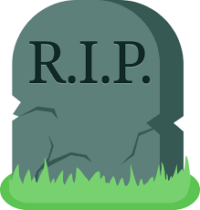 dying clipart rest in peace pencil and in color dying clipart