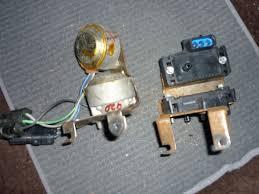 1981 cadillac fleetwood dfi location of oxygen sensor technical