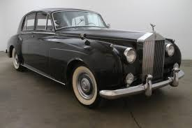 rolls royce silver cloud 1959 rolls royce silver cloud i left hand drive beverly hills