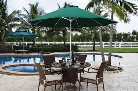 Big Umbrella For Patio Tremendeous Outdoor Patio Umbrellas In 4 Foot Umbrella Of The