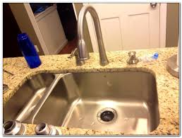 How To Unclog Kitchen Sink With Garbage Disposal by Unclogging A Kitchen Sink With Garbage Disposal