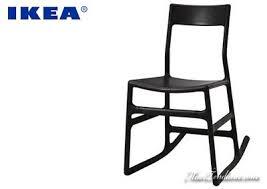 chaise bascule ikea ikea chaise a bascule ellan 100 recyclable maxitendance