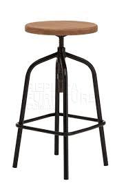 chair inspiring adjustable stool design for kitchen also studio