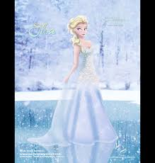 elsa wedding dress elsa in alfred angelo dress by an christiancomics on deviantart