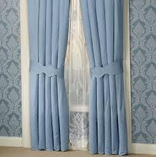 Bathroom Curtains Ideas Blue Bathroom Window Curtains Home Design Ideas
