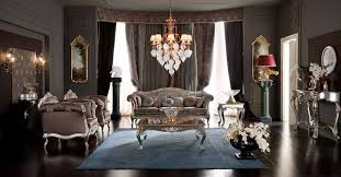 give stunning looks to your home with french furniture interior