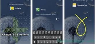smart app lock apk smart app lock premium app protector v6 2 8 apk