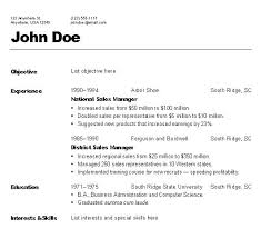 different resume templates 3 types of resumes this is types of resume formats types of resume