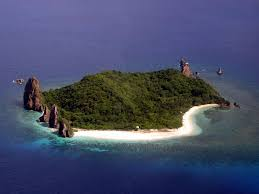 Chinese Kitchen Rock Island Dumunpalit Island Asia Private Islands For Sale