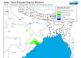 Flood Map North East India Flood Potential U2013 Floodlist