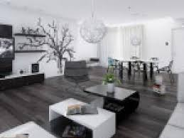 cuisine deco design deco maison gris et blanc idee salon photo decoration 2
