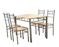 steel dining table set steel tube dining table set buy dining table setdining table steel