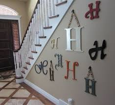 metal letters home decor cool charming backyard fresh at metal