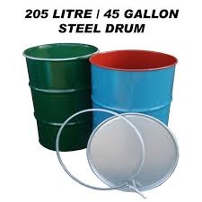 steel drum ebay