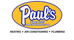paul s air conditioning repair and furnace repair in reno sparks