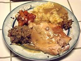 file turkey dinner jpg wikimedia commons