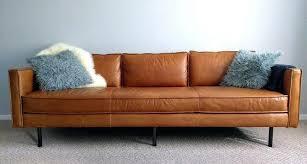 west elm leather sofa reviews west elm axel leather sofa reviews www stkittsvilla com