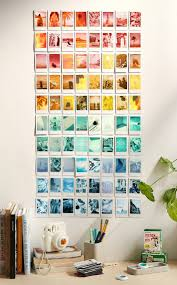 roundup 10 diy large scale wall art ideas curbly