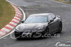 panamera porsche 2014 2014 porsche panamera turbo s more powerful than its predecessor