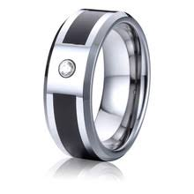 cheap mens wedding bands popular mens black diamond wedding rings buy cheap mens black