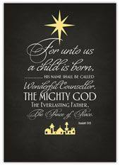 create a non religious christmas card by mallory e logo design
