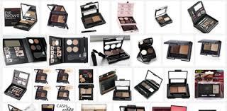 Satu Set Alat Make Up Wardah must item 7 produk makeup yang wajib dimiliki pemula