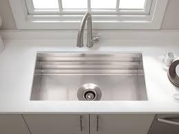 modern kitchen elegant kohler porcelain kitchen sink porcelain