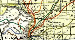 Map Of Illinois Counties Map Madison Illinois U2013 Swimnova Com