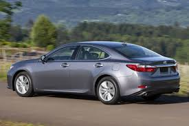 review of 2013 lexus es 350 lexus es brief about model