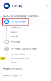 install wordpress in managed mode 1 u00261 help center