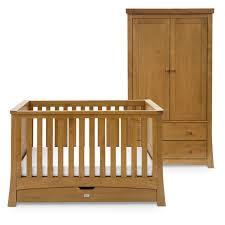 Toddler Beds John Lewis Canterbury Cot Bed Nursery Wardrobe Silver Cross Uk