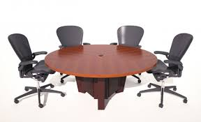 5 foot conference table fort sumter six foot round table paul downs cabinetmakers